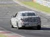 Bmw Serie 3 MY 2018 foto spia Nurburgring 23 giugno 2016