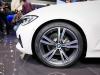BMW Serie 3 MY 2019 - Salone di Parigi 2018