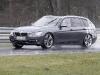 BMW Serie 3 Touring 2012 foto spia aprile 2012