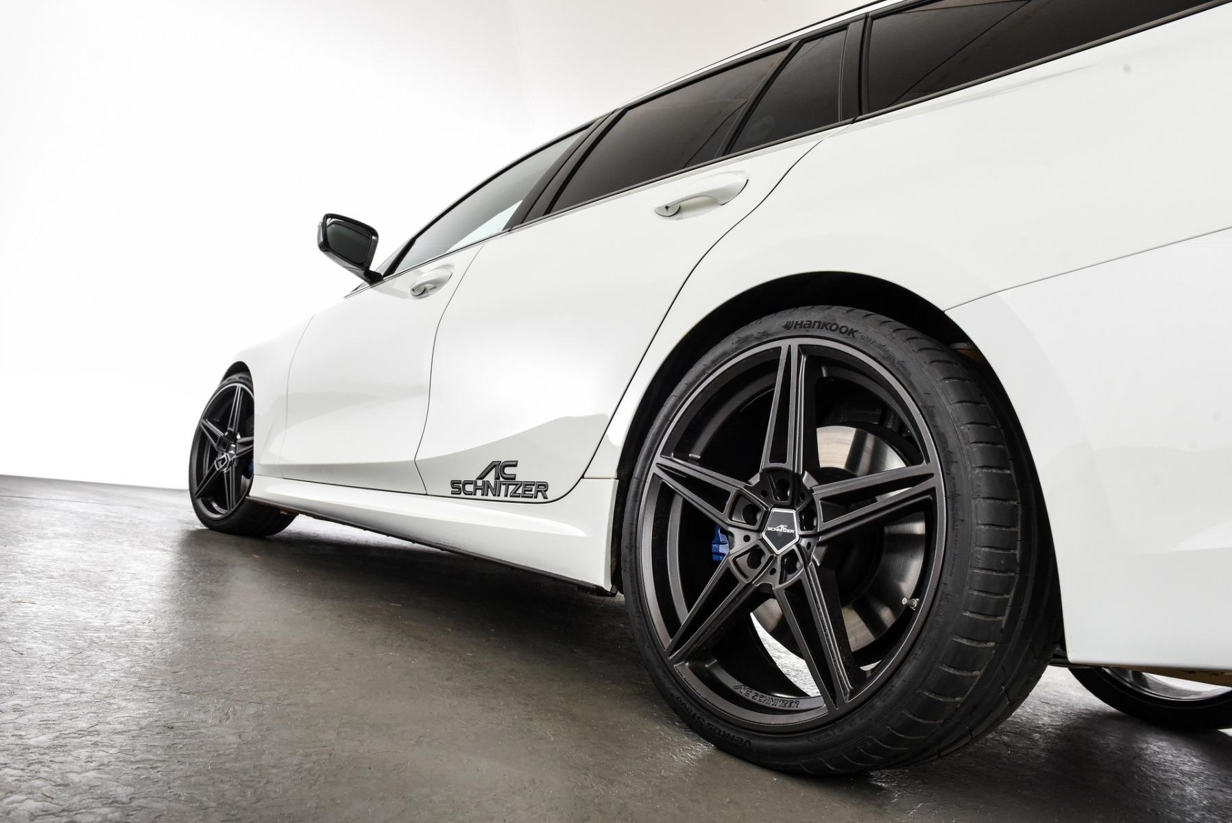 BMW Serie 3 Touring AC Schnitzer