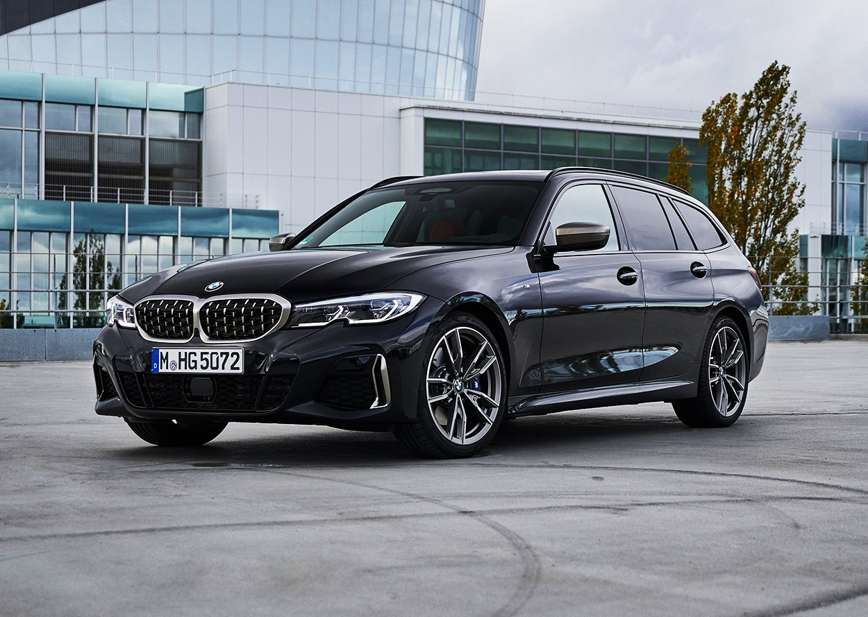 BMW Serie 3 Touring M340i
