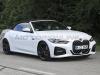 BMW Serie 4 Cabrio 2020 - Foto spia 14-08-2020