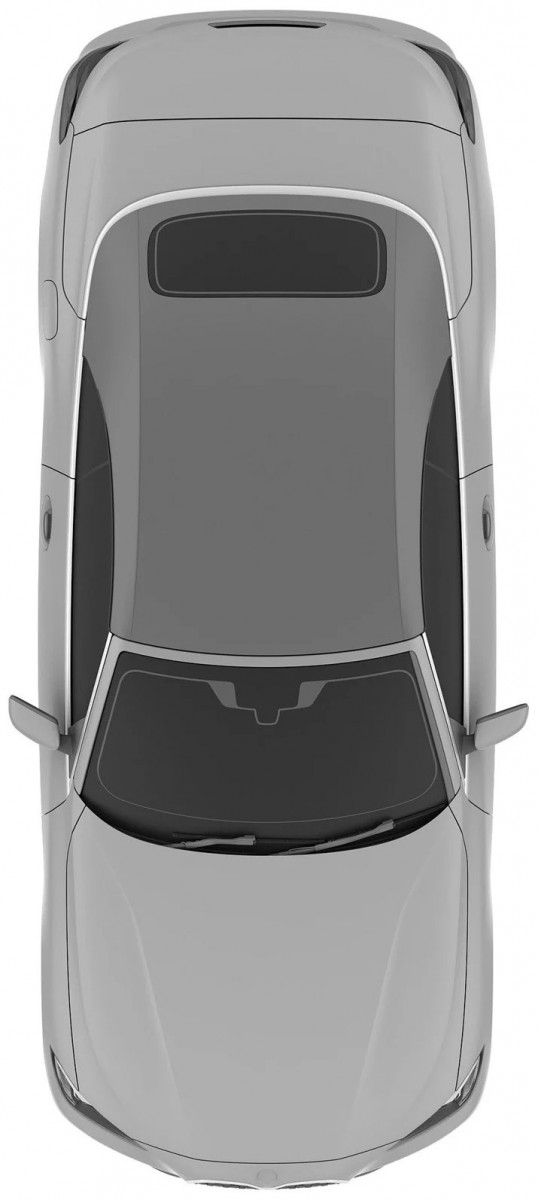 BMW Serie 4 Cabrio 2021 - Disegni brevetto