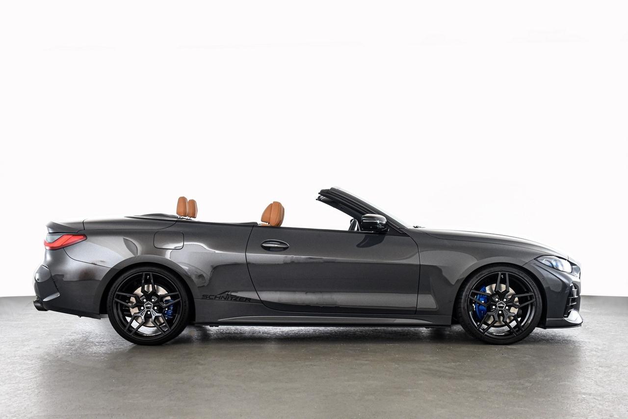 BMW Serie 4 Cabrio AC Schnitzer