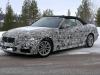 BMW Serie 4 Cabrio foto spia 25 marzo 2019