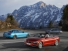 BMW Serie 4 Coupe Cabrio Gran Coupe International Media Launch