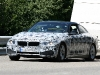 BMW Serie 4 Coupe foto spia
