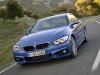 BMW Serie 4 Gran Coupe - Nuove foto ufficiali