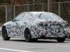 BMW Serie 5 2016 - Foto spia 11-12-2014