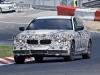 BMW Serie 5 2016 - Foto spia 27-04-2015
