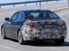 BMW Serie 5 2020 - Foto spia 19-07-2019