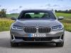 BMW Serie 5 2020 - Nuove foto ufficiali
