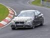 BMW Serie 5 2021 - Foto spia 30-10-2019