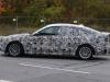 BMW Serie 5 GT MY 2017 - Foto spia 03-11-2015