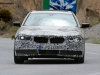 BMW Serie 5 MY 2016 - Foto spia 12-08-2015