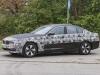 BMW Serie 5 MY 2017 foto spia 26 settembre 2016