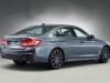 BMW Serie 5 MY 2017 - Foto web