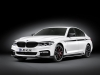 BMW Serie 5 MY 2017 M Performance
