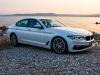 BMW Serie 5 MY 2017 - Test Drive Anteprima