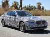 BMW Serie 5 Plug-In Hybrid foto spia 20 luglio 2016