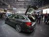 BMW Serie 5 Touring Foto Live - Salone di Ginevra 2017