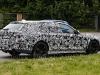 BMW Serie 5 Touring - Foto spia 08-07-2013