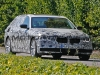 BMW Serie 5 Touring MY 2017 - Foto spia 04-08-2015