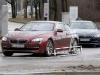 BMW Serie 6 Coupé spy
