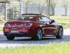 BMW Serie 6 - foto spia (agosto 2014)
