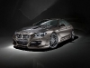 BMW Serie 6 Gran Coupe by Hamann