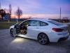 BMW Serie 6 Gran Turismo - Test drive