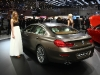 BMW Serie 6 Grand Coupe - Salone di Ginevra 2012