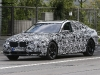 BMW Serie 7 2016 - foto spia (agosto 2014)