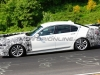 BMW Serie 7 facelift - Foto spia 15-5-2018