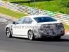 BMW Serie 7 facelift - Foto spia 15-5-2018