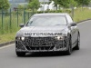 BMW Serie 7 - Foto spia 16-6-2021