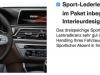 BMW Serie 7 MY 2016
