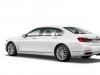 BMW Serie 7 MY 2020 foto leaked 9 gennaio 2019
