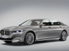 BMW Serie 7 MY 2020 - Foto leaked