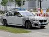 BMW Serie 7 restyling foto spia 27 giugno 2018
