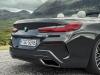 BMW Serie 8 Cabrio - Foto ufficiali