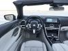 BMW Serie 8 Cabrio - nuove foto