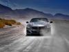 BMW Serie 8 Cabrio - Test Death Valley