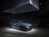 BMW Serie 8 Coupe a Venezia