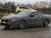 BMW Serie 8 - Foto spia 06-12-2017
