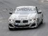BMW Serie 8 - Foto spia 26-07-2017
