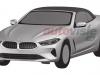 BMW Serie 8 Gran Coupe e Cabrio - Brevetti