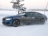BMW Serie 8 Gran Coupé - Foto spia 31-1-2019