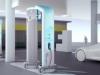 BMW Shell - Stazione di rifornimento idrogeno Oasis