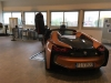 BMW Training Center San Donato Milanese